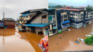Maharashtra Flood: महाराष्ट्र सरकारचा मोठा निर्णय, पुरग्रस्त जिल्ह्यांना मिळणार मोफत राशन आणि केरोसिन