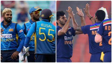 IND vs SL 1st ODI Live Streaming: भारत आणि श्रीलंका पहिला वनडे सामना लाईव्ह कधी आणि कसा पाहणार?
