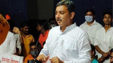 Maratha Reservation: शासनाने मान्य केलेल्या मागण्यांवर प्रशासनाकडून कार्यवाही नाही; संभाजी छत्रपती यांचे मुख्यमंत्री उद्धव ठाकरे यांना पत्र