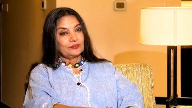 Shabana Azmi: शबाना आजमी यांच्या ऑनलाईन फसवणूक प्रकरणाचा 26 IITians द्वारा तपास