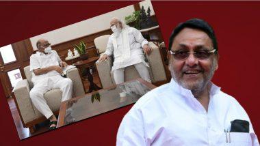 Sharad Pawar Meet PM Narendra Modi: पंतप्रधान नरेंद्र मोदी, शरद पवार यांच्या भेटीबाबत राष्ट्रवादी काँग्रेसचे स्पष्टीकरण, जयंत पाटील, नवाब मलिक यांनी दिली माहिती