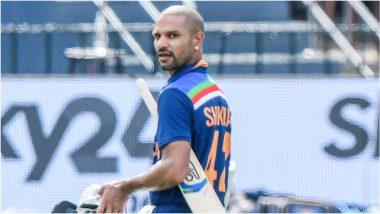 T20 World Cup 2021: भारतीय संघातून शिखर धवनचा पत्ता कट, पण टीम इंडियाच्या टी-20 विश्वचषक संघात असे करू शकतो पुनरागमन