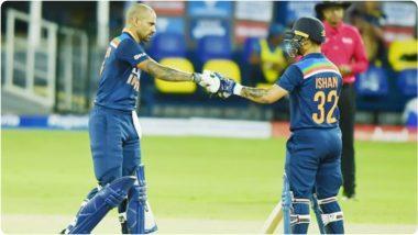 Indian Cricket Team: ईशान किशन-पृथ्वी शॉ बनले केएल राहुल आणि शिखर धवन यांच्यासाठी मोठी अडचण, जाणून घ्या ते कसे
