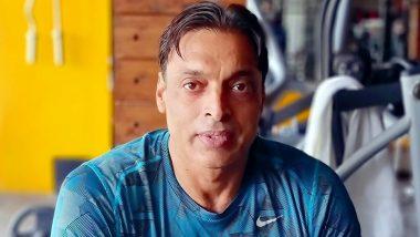ENG vs PAK T20I 2021: बाबर आजमच्या 'या' निर्णयावर Shoaib Akhtar याला राग अनावर, म्हणाला- 'मी PCB अध्यक्ष असतो तर...'