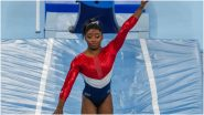 Tokyo Olympics 2020: अमेरिकन जिम्नॅस्ट Simone Biles हिच्या समर्थनार्थ रवि शास्त्री यांचे ट्विट व्हायरल, म्हणाले- 'तुम्हाला कुणालाही स्पष्टीकरण देण्याची गरज नाही'