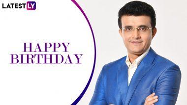 Sourav Ganguly Birthday Special: फिक्सिंगच्या भोवऱ्यात सापडलेल्या टीम इंडियाची धुरा सांभाळत 'दादा'ने 'या' 5 निर्णयांनी केला भारतीय संघाचा कायापालट