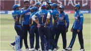 IND vs SL 2021: दुसऱ्या टी-20 पूर्वी श्रीलंका संघाला दुखापतींचा फटका, 'हे' तीन खेळाडू निर्णायक सामन्याला मुकण्याची शक्यता