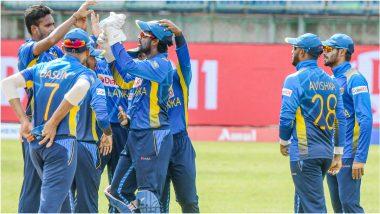 IND vs SL 2nd T20I 2021: करो या मरोच्यालढतीत श्रीलंकेचे दणदणीत पुनरागमन, टीम इंडियालाविकेट्स पराभवाची चारली धूळ