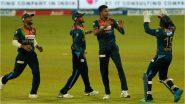 IND vs SL T20I 2021: श्रीलंका संघाने रचला इतिहास, शिखर धवनच्या युवा संघाचा पराभव करत भारताविरुद्ध पहिल्यांदाच केली अशी कमाल
