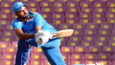 T20 सामन्यात भारतीय क्रिकेटपटूने ठोकले झंझावाती द्विशतक, 17 चौकार आणि 17 षटकार खेचत अशी किमया करणारा बनला पहिला फलंदाज