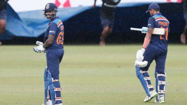 IND vs SL 1st T20I: वसीम जाफरने 'या' भारतीय खेळाडूला दिला 'मिस्टर 360' चा टॅग, पाहा Post