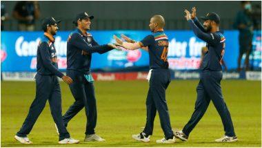IND vs SL 3rd T20I: तिसऱ्या टी-20 पूर्वी टीम इंडियाच्या चिंतेत वाढ, 'या' दुखापतग्रस्त खेळाडूच्या अंतिम सामन्यात खेळण्यावर सस्पेन्स