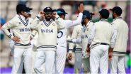 IND vs ENG 2021: पुढील स्टेशन इंग्लंड! कसोटी मालिकेपूर्वी टीम इंडियाला दिलासादायक माहिती, दोन धडक फलंदाज ब्रिटनला रवाना (See Photo)