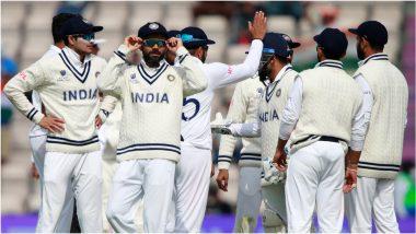 IND vs ENG Series 2021: इंग्लंड-भारत कसोटी मालिकेची रंगत वाढणार, स्टेडियममध्ये होणार प्रेक्षक प्रवेश