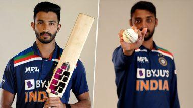 IND vs SL 2021: श्रीलंकेशी दोन हात करण्यासाठी भारताचे 6 नवीन चेहरे तयार, पाहा Photos