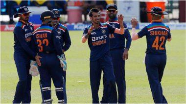 IND vs SL 3rd ODI: शिखर धवनचा टॉस जिंकून बॅटिंगचा निर्णय; भारताकडून 5 खेळाडूंचे वनडेत पदार्पण, जाणून घ्या कोण झाले OUT