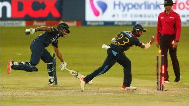 IND vs SL 2nd T20I 2021: भारताचे सर्व धुरंधर फलंदाज अपयशी, धवन ब्रिगेडचे श्रीलंकेला विजयासाठी 133 धावांचे सोपं आव्हान