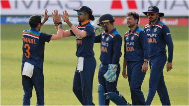 IND vs SL 2nd ODI 2021: असलंका-फर्नांडोचा तडाखेदार बॅटिंग, श्रीलंकेचे धवन ब्रिगेडला विजयासाठी 276 धावांचे टार्गेट