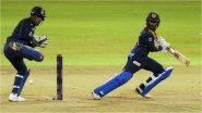 IND vs SL 2nd T20I 2021: श्रीलंकेचं जोरदार प्रत्युत्तर, भारतावर 4 विकेटने मात करत मालिकेत 1-1 अशी बरोबरी