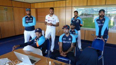 IND vs SL 2nd ODI: इंग्लंडमध्ये भारतीय कसोटीपटू घेत आहेत रोमांचक कोलंबो वनडे सामन्याचा आनंद, BCCI ने शेअर केला फोटो