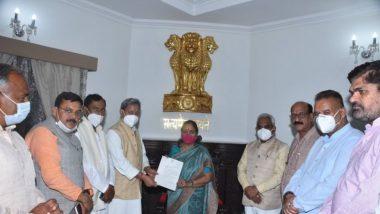 Uttarakhand CM: उत्तराखंडचे नवे मुख्यमंत्री कोण होणार? BJP ची आज महत्वपूर्ण बैठक