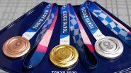 Tokyo Olympics 2020 Medal Tally Updated: टोकियो ऑलिम्पिक खेळाच्या पदक क्रमवारीत पाहा भारताची स्थिती, कोणता देश आहे नंबर 1; इथे पाहा संपूर्ण पॉईंट्स टेबल