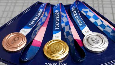 Tokyo Olympics 2020 Medal Tally Updated: भारत पदक तालिकेत48 व्या स्थानावर,चीनला पछाडत अमेरिका नंबर-1