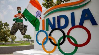 Tokyo Olympics 2020: उद्या होणार खेळांच्या महाकुंभचे उद्घाटन, भारतीय दलातून 30 अॅथलिट व 6 अधिकारी घेणार सहभाग