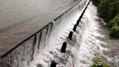 Tulsi Lake Overflow: मुंबईला पाणीपुरवठा करणारे तुळशी धरण पूर्ण क्षमतेने भरले