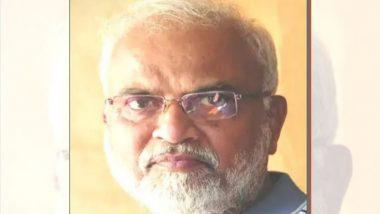 Satish Kalsekar Passes Away: कवी, सामाजिक कार्यकर्ते सतीश काळसेकर यांचे हृदयविकाराच्या झटक्यानं निधन