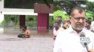 Flood In Sangli: सांगली मध्ये पुरात बेघरांना प्रत्येकी 4 लाख, फळबाग गमावलेल्यांना प्रत्येकी 1 लाखाची मदत मिळावी; BJP MLC Sadashiv Khot यांची मागणी