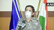 नक्षलवाद्यांकडून Chhattisgarh border वर ड्रोनचा वापर होतोय; मागील 4-5 महिन्यात 7-8 घटना समोर आल्या आहेत - Gadchiroli DIG Sandip Patil ची माहिती