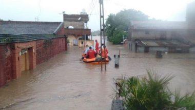 Maharashtra Floods: राज्यातील पुराने घेतला एकूण 149 नागरिकांचा बळी; 100 जण अद्याप बेपत्ता