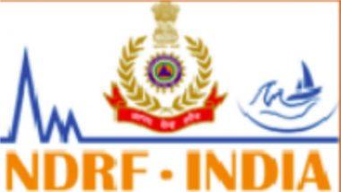 कोकणात Mahad मध्ये   NDRF चा कायमस्वरूपी बेस स्थापन करण्याबाबत महाराष्ट्र सरकारचा शासन निर्णय