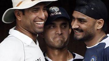 Happy Birthday Sourav Ganguly: सेहवाग, लक्ष्मण समवेत माजी टीम इंडिया सहखेळाडूंनी 'दादा'ला दिल्या वाढदिवसाच्या शुभेच्छा, पाहा Tweets