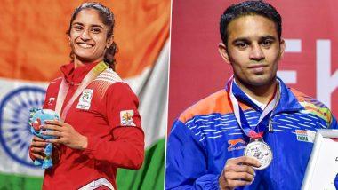 Tokyo Olympics 2020: ऑलिम्पिक स्पर्धेसाठी भारताकडून विक्रमी संख्येत खेळाडूंची निवड, टोकियो येथील पदकांच्या दावेदारांबाबत घ्या जाणून
