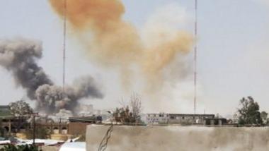Afghanistan: अमेरिकेने दिले काबूल विमानतळ हल्ल्याचे प्रतिउत्तर, इस्लामिक स्टेटच्या ठिकाणी केले एअर स्ट्राइक