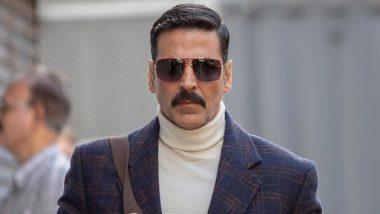 Akshay Kumar याचा Bell Bottom होणार सिनेमागृहात प्रदर्शित, खिलाडीने केली घोषणा