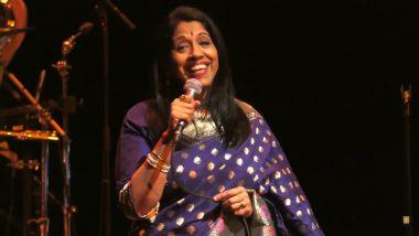 Kavita Krishnamurthy:  गायिका कविता कृष्णमूर्ती यांनी सांगितली 'हवा हवाई' गाण्यापाठीमागचा किस्सा