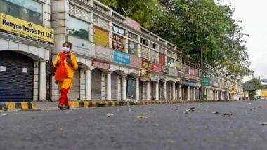 Maharashtra Lockdown: महाराष्ट्रात कोरोनामुळे पुन्हा चिंता वाढली, सातारामध्ये लॉकडाउन-जाणून घ्या अन्य जिल्हातील परिस्थिती