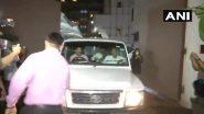 Pornographic Films Case: राज कुंद्रा याच्या अटकेनंतर मुंबई पोलिसांनी नोंदवला शिल्पा शेट्टीचा जबाब