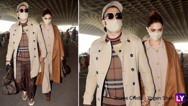 Deepika Padukone आणि Ranveer Singh हॉस्पिलटमध्ये दाखल; सोशल मीडियावर अफवांना उधाण