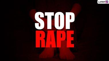Thane Gangrape: ठाण्यात 26 वर्षीय मुलीवर 4 जणांकडून  सामुहिक बलात्कार; कासारवडवली पोलिस स्टेशनमध्ये गुन्हा दाखल