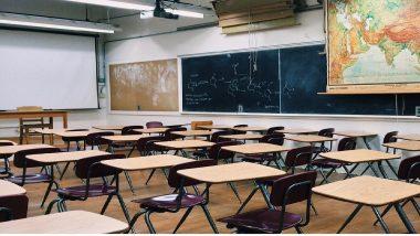 Govt Stays Reopening of Schools: शिक्षण विभागाचा विचार बदलला; शाळा सुरु करण्याबाबतच्या निर्णयास स्थिगती