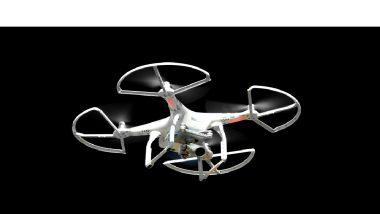 Jammu And Kashmir: श्रीनगरमध्ये ड्रोन वापरावर बंदी, वापरकर्त्यांना Drone पोलीस स्टेशनमध्ये जमाकरण्याचे आदेश