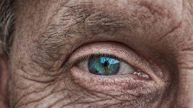 3 डी तंत्रज्ञानाचा वापर करून जटील शस्त्रक्रियेने वृद्धाची परत आली दृष्टी