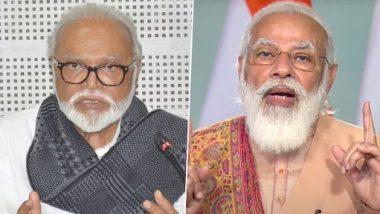 Maharashtra Monsoon Session 2021: शेतकरी दुश्मन आहेत का? कृषी कायद्यावरून छगन भुजबळ आक्रमक, मोदी सरकारवर डागली टीकेची तोफ