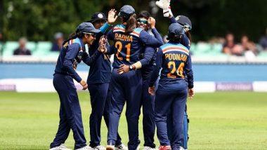 ENG(W) Vs IND(W) 2nd T20I: शेफाली वर्माने फलंदाजीत तर, दिप्ती शर्माने गोलंदाजीत दाखवली जादू; भारताचा इंग्लंडवर 8 धावांनी विजय