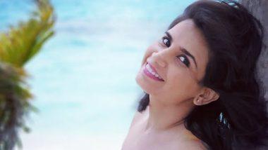 Priya Ahuja: ब्रा स्ट्र्रॅपवरून ट्रोल करणाऱ्यांना अभिनेत्री प्रिया आहुजाचे उत्तर