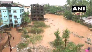 Maharashtra Floods: राज्यात अतिवृष्टीमुळे झालेल्या दुर्घटनांमध्ये आतापर्यंत 129 जणांचा मृत्यू; बाळासाहेब थोरात यांची माहिती
